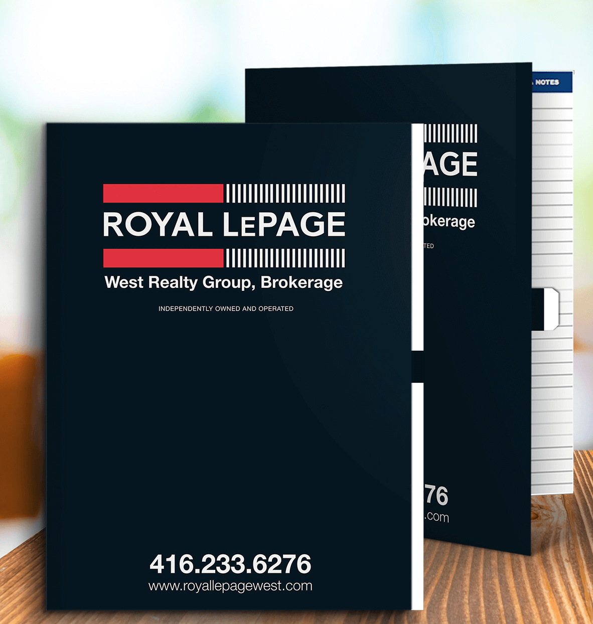 Royal LePage Safe