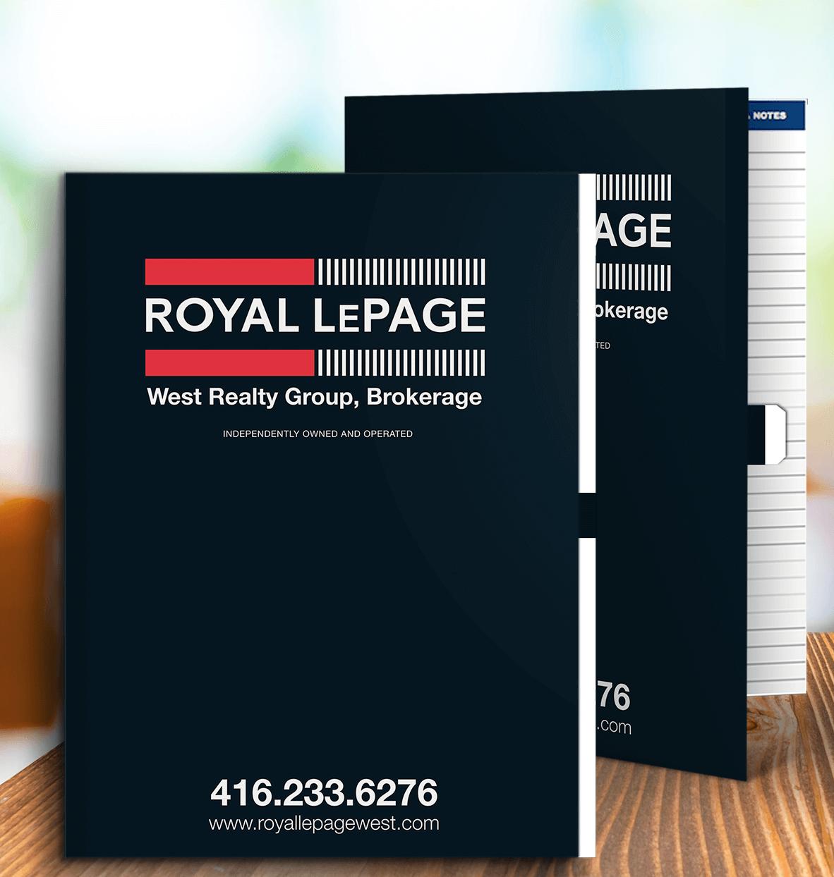 Royal LePage Safe