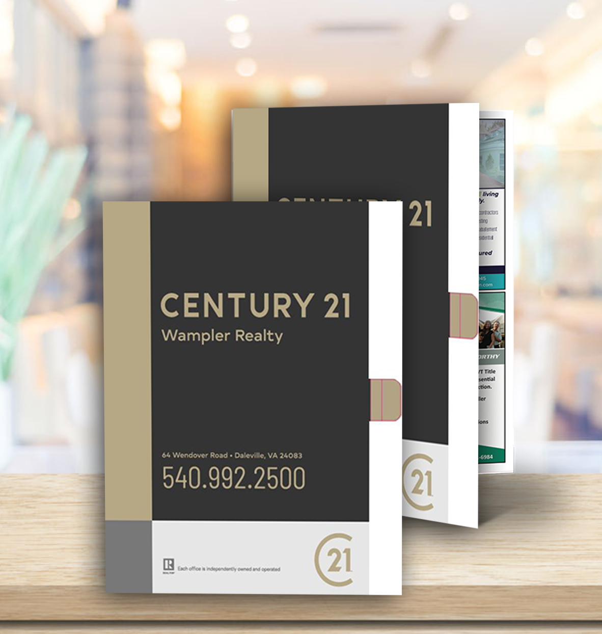 Century 21 Safe