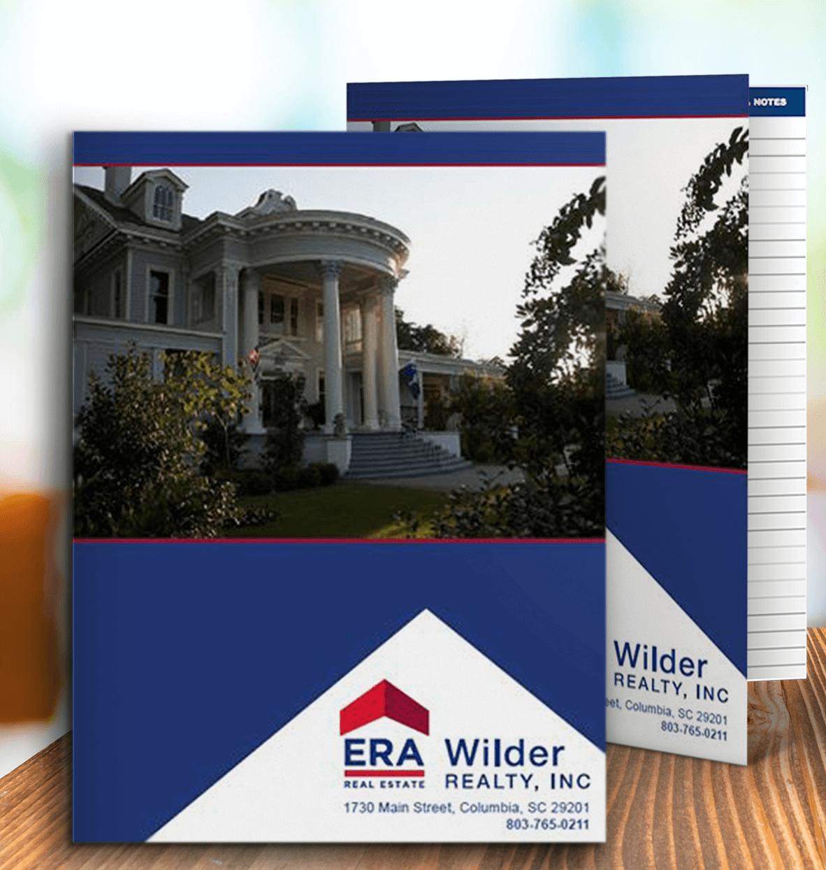 ERA Real Estate Folder