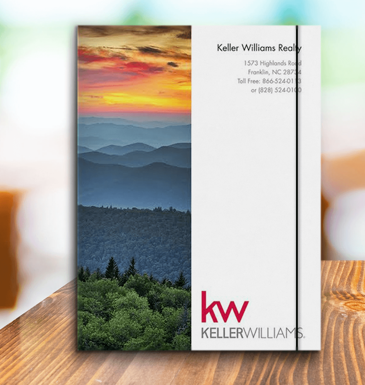 Keller Williams Realty Portfolio