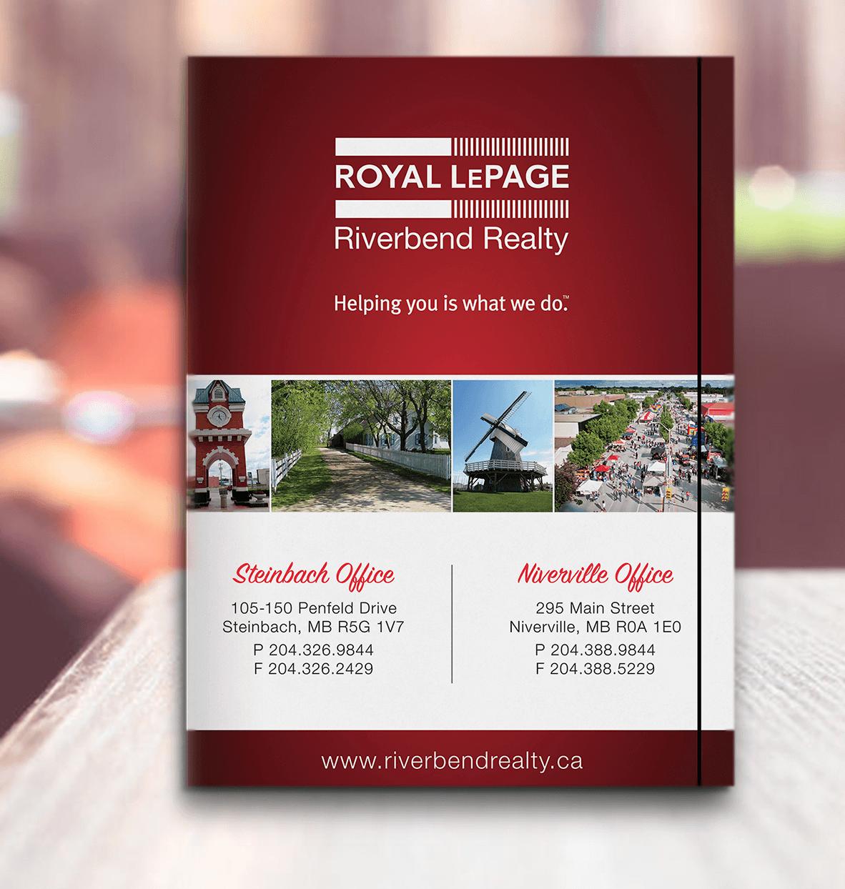 Royal LePage Portfolio