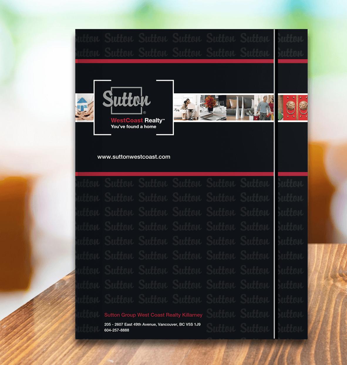 Sutton Portfolio