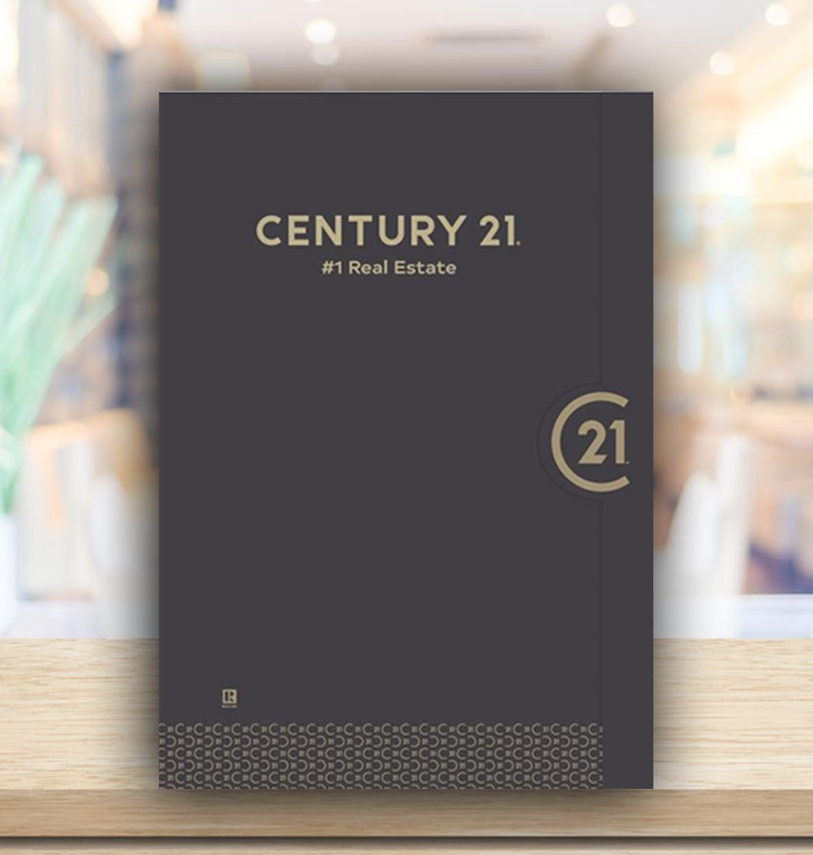 Century 21 Vault