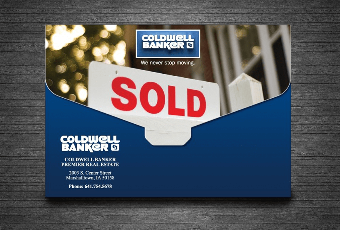 Coldwell Banker Wallet
