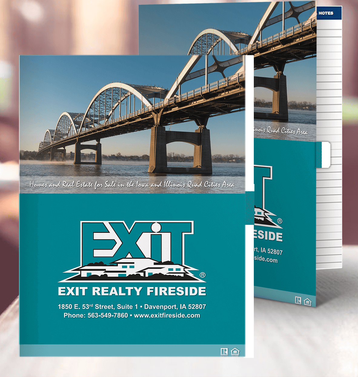 EXIT Realty Safe