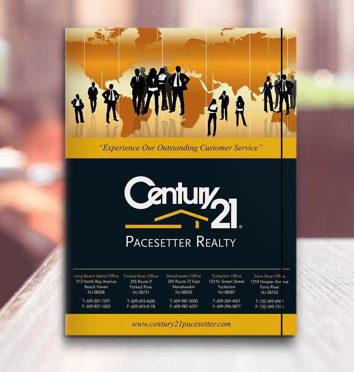 Century 21 Portfolio
