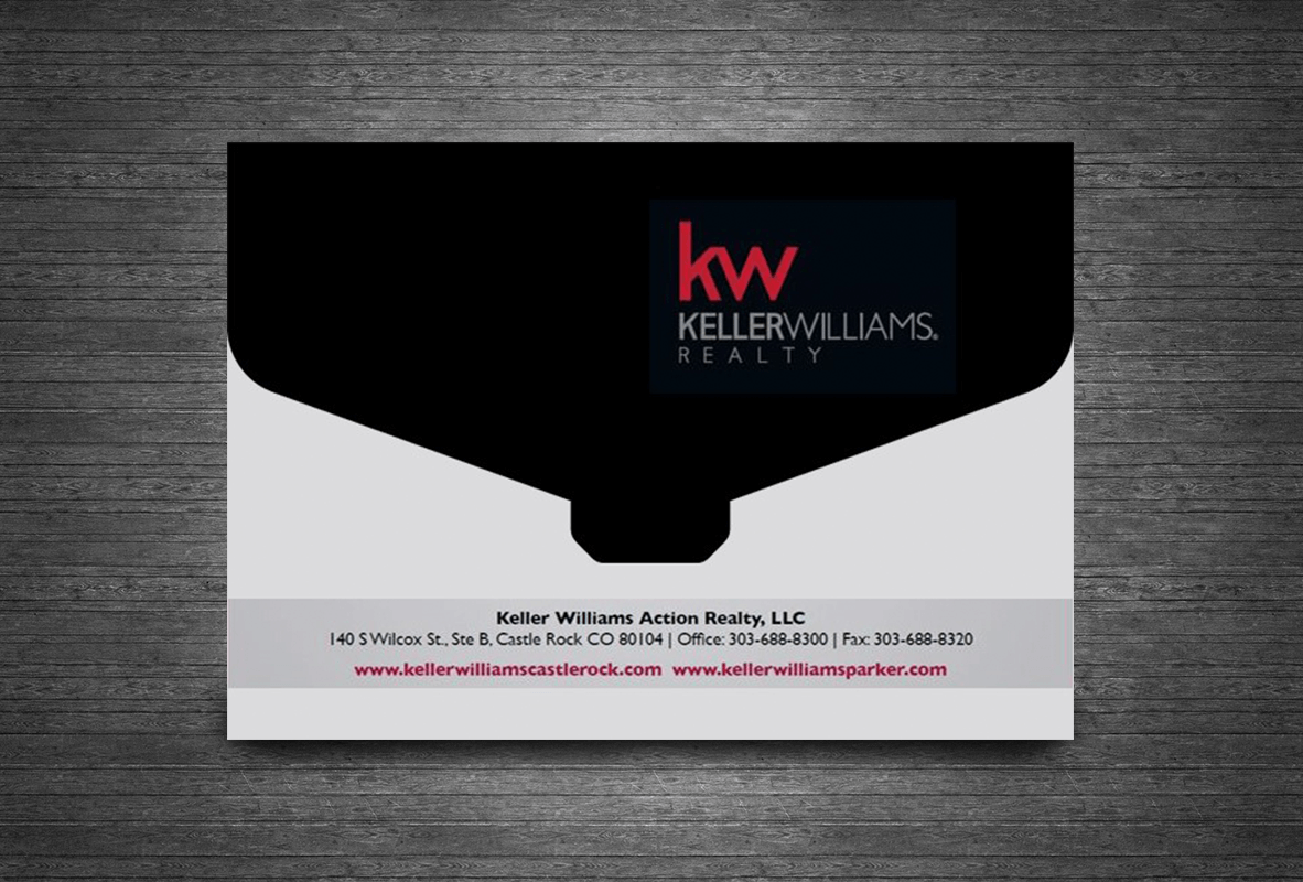 Keller Williams Realty Wallet